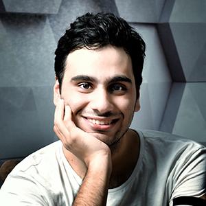 Mahdi Esmailoghli